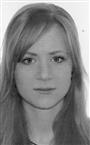 Репетитор по немецкому языку и английскому языку Виктория Константиновна