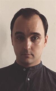 Репетитор ИЗО Дмитриев Алексей Михайлович