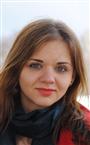 Репетитор английского языка и французского языка Гафарова Анастасия Игоревна