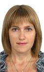 Репетитор русского языка Мануйлова Инесса Владимировна