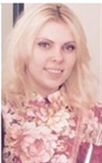 Репетитор математики, русского языка, физики и информатики Федоткина Мария Владимировна