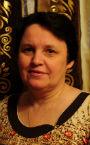 Репетитор математики Карпова Ирина Михайловна