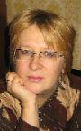 Репетитор итальянского языка Марчукова Наталия Владимировна
