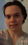 Репетитор по английскому языку и изобразительному искусству Наталия Леонидовна