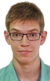 Репетитор математики, информатики и физики Басалаев Макар Николаевич