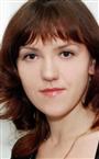Репетитор русского языка, литературы и русского языка Левкова Лилия Юрьевна