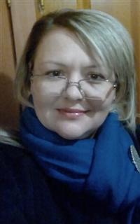 Репетитор русского языка Казакова Виктория Геннадьевна