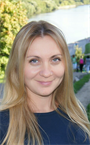 Репетитор по китайскому языку и английскому языку Юлия Евгеньевна