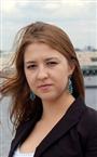 Репетитор предметов начальных классов, биологии и географии Доценко Ирина Владимировна