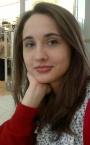 Репетитор английского языка Ованесова Софья Александровна