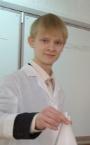 Репетитор по химии Алексей Алексеевич