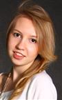 Репетитор английского языка, ИЗО и других предметов Рыбакова Анна Юрьевна