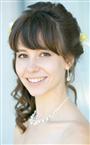 Репетитор по химии Анастасия Андреевна
