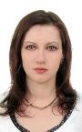 Репетитор обществознания Царикаева Жанна Маирбековна