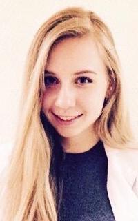 Репетитор химии и биологии Крутикова Анастасия Александровна