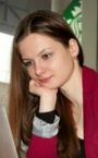 Репетитор математики, физики, информатики, математики и физики Жохова Мария Александровна