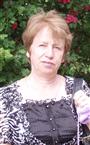 Репетитор по химии и биологии Татьяна Алексеевна