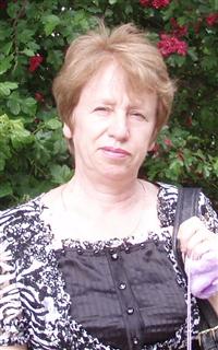 Репетитор химии и биологии Юдина Татьяна Алексеевна