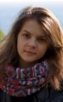 Репетитор китайского языка, английского языка и русского языка Бутина Ольга Максимовна