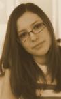 Репетитор по русскому языку, экономике и математике Ольга Олеговна