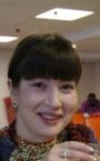 Репетитор французского языка и английского языка Симонова Мария Геннадьевна