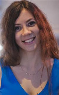 Репетитор информатики и математики Решетникова Алена Сергеевна