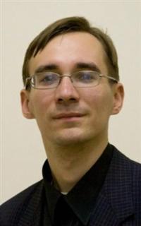 Репетитор математики и информатики Круглов Владимир Витальевич