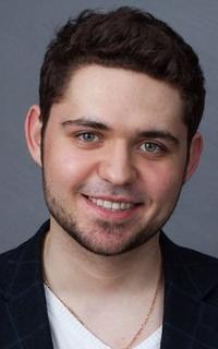 Репетитор английского языка Парфенов Павел Дмитриевич