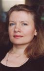 Репетитор английского языка Кондратьева Елена Петровна