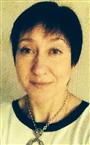 Репетитор по английскому языку, русскому языку, обществознанию и истории Ирина Дмитриевна