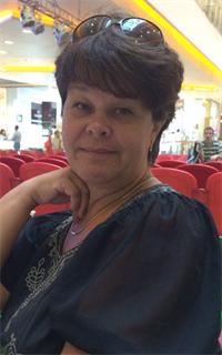 Репетитор английского языка Бычкова Евгения Юрьевна