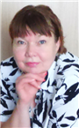 Репетитор по русскому языку, русскому языку и другим предметам Валентина Николаевна
