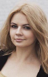 Репетитор английского языка Новикова Алина Альбертовна