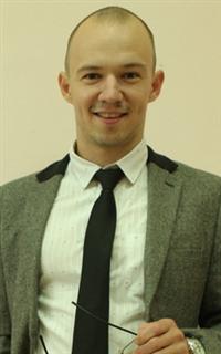 Репетитор немецкого языка и английского языка Ломов Юрий Олегович