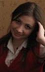 Репетитор по обществознанию Алина Геннадьевна