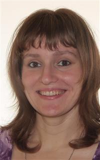 Репетитор немецкого языка Моисеева Анна Владимировна