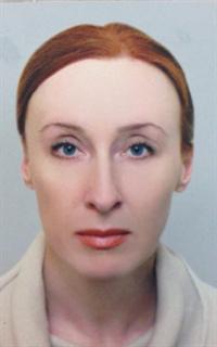 Репетитор французского языка Александрова Татьяна Анатольевна