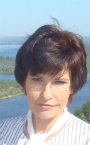 Репетитор английского языка и экономики Береговская Татьяна Александровна