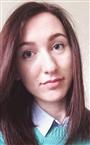 Репетитор по английскому языку Анна Алексеевна