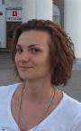 Репетитор английского языка Николаева Анна Владимировна