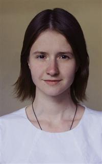 Репетитор английского языка Агапова Наталья Борисовна