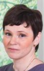 Репетитор биологии и географии Зверева Ирина Александровна