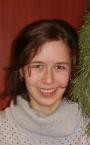 Репетитор по химии, испанскому языку и редким иностранным языкам Анна Владимировна