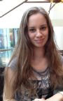 Репетитор английского языка и французского языка Сонина Яна Сергеевна
