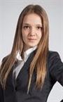 Репетитор по английскому языку Дарья Ильинична