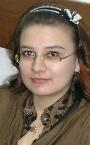 Репетитор по английскому языку и испанскому языку Карина Константиновна