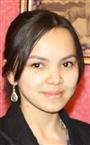 Репетитор английского языка и немецкого языка Чомоева Мээркан Нурбековна