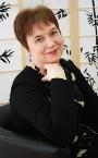 Репетитор музыки Хворостова Маргарита Аркадьевна