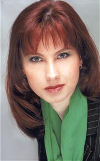 Репетитор русского языка и литературы Шалунова Анастасия Ивановна