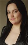 Репетитор по музыке Дарья Андреевна